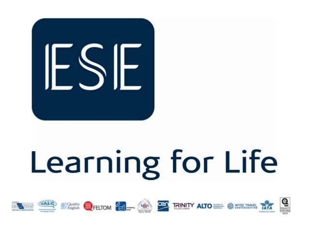 Ese presentation 2013 (turkish)