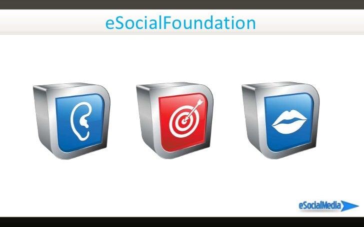 eSocialFoundation