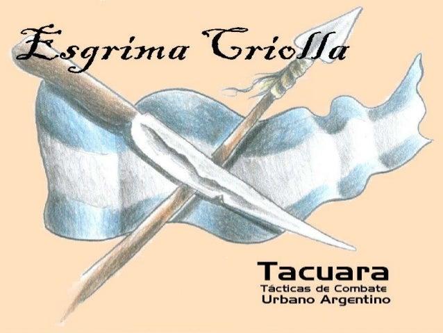 Esgrima criolla   variedades y diferentes tipos de agarre de cuchillo