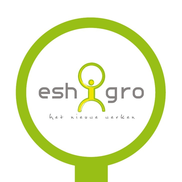 Eshgro Brochure 2010