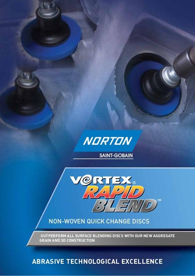 Esite Norton Vortex Rapid Blend