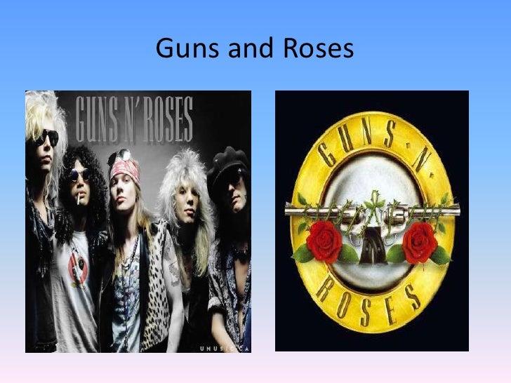 Guns and Roses<br />