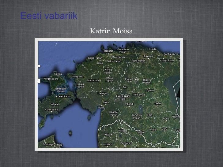 Eestimaa