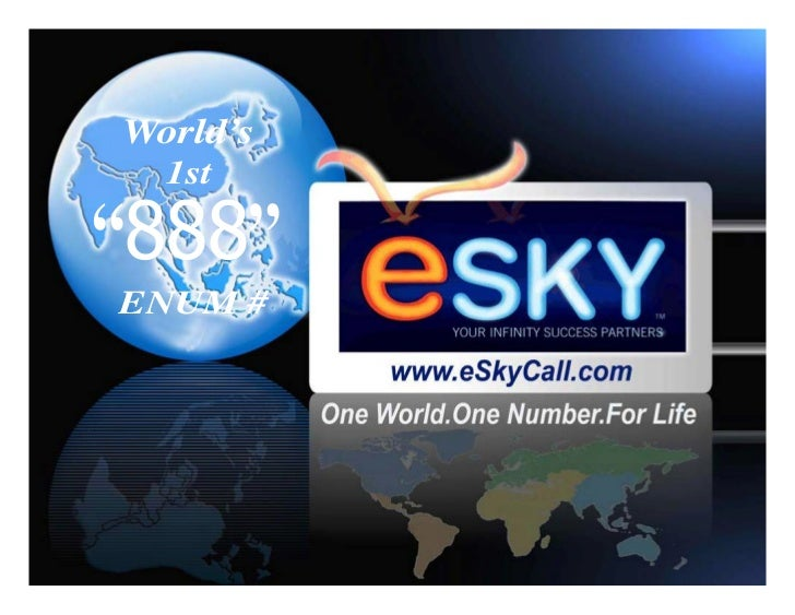 eSkyCall.com products & services