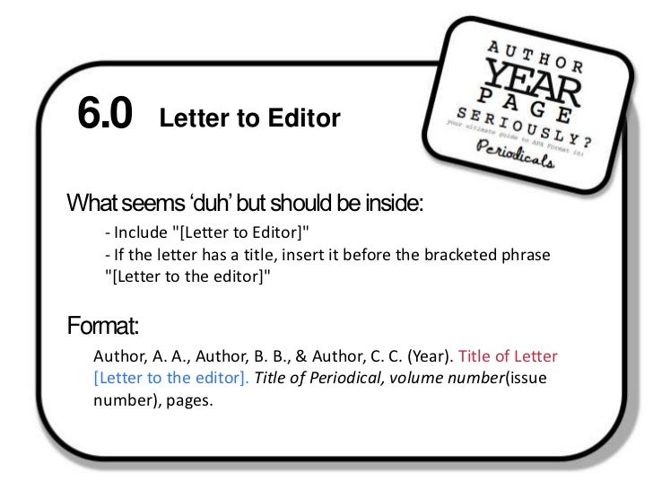 Sample Format Of A Letter To The Editor - cover letter content ...