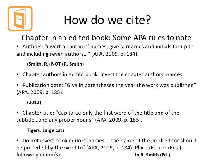 apa citation essay in a collection How to cite a data set in apa style by timothy mcadoo whether you're a numbers person or not, if you're a psychology student or an early-career psychologist.