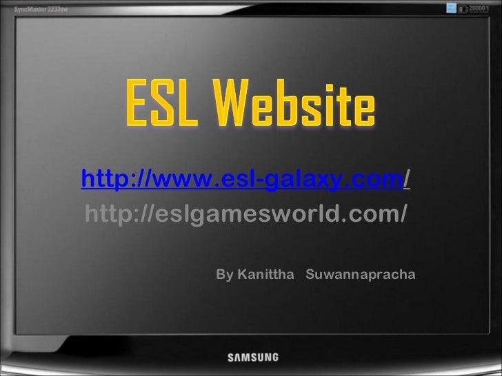 066733Website presentation-Kanittha