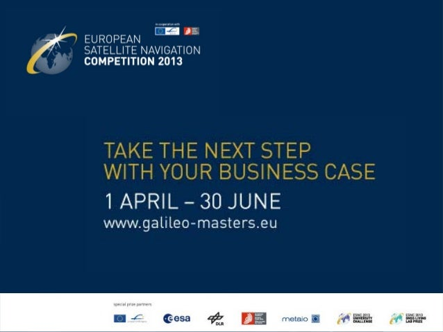 ©SimoneHörmannESNC :: TAKE THE NEXT STEPWITH YOUR BUSINESS CASEservices, product, business innovationfor the use of sate...