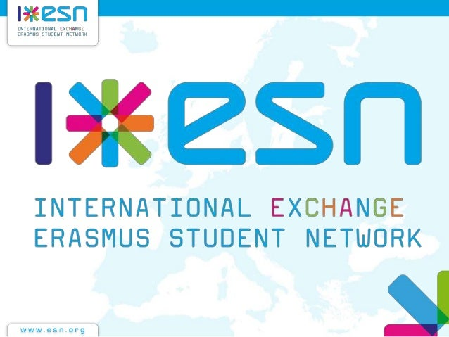 What is ESN? Founded in 1989 We are approximately 15,000 members in over 400 local sections Providing 150,000 students our...