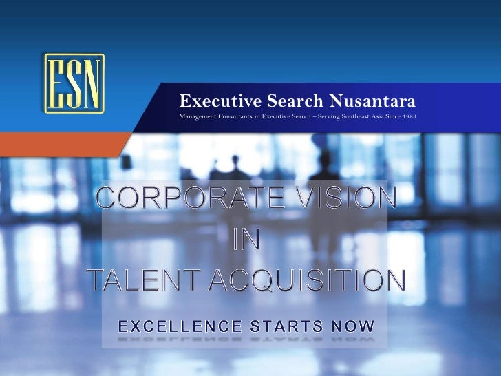 Company name       Company                Executive Search Nusantara      LOGO      Management Consultants in Executive Se...