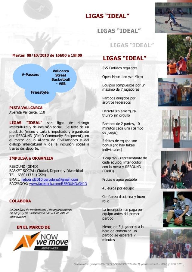 Esp 08.10.2013 ligas_ideal2013c