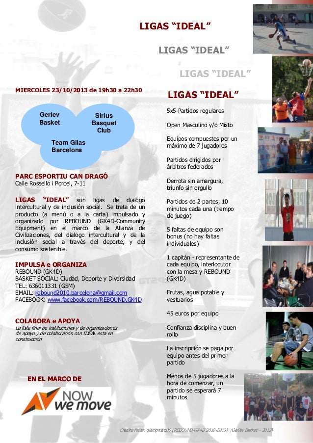 Esp 23.10.2013 ligas_ideal2013e