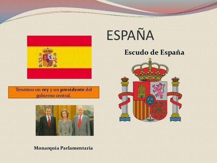 España cultura
