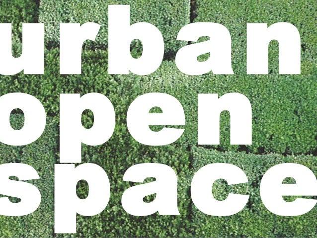 Espacio Libre Urbano - Conferencia 04-03-2014 PUJ