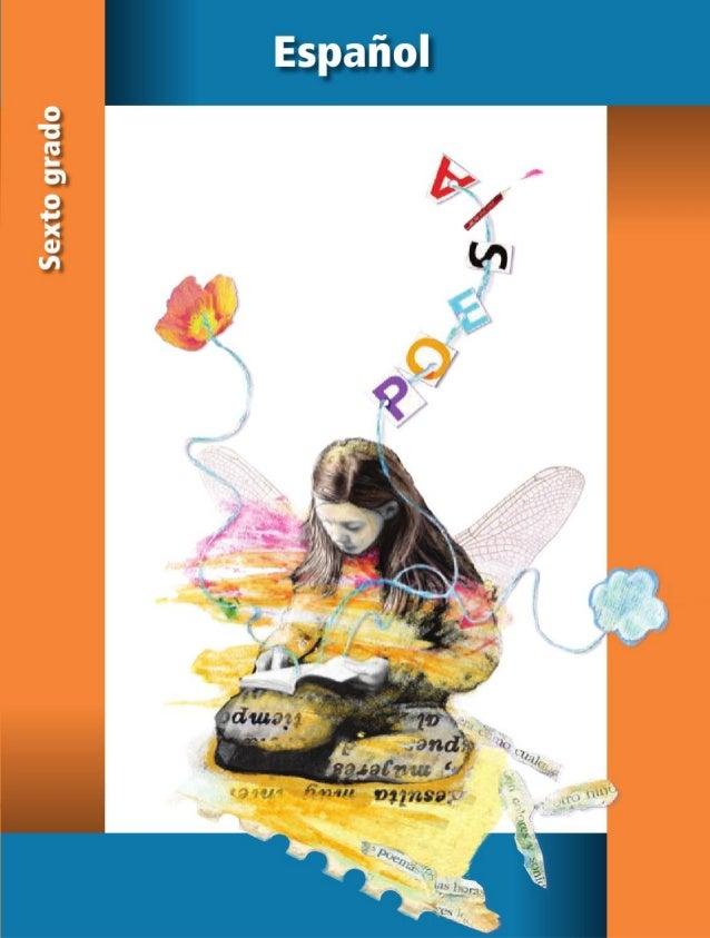 Libro De Texto Espanol Lectura 6to Grado Primaria 2014 | LZK Gallery