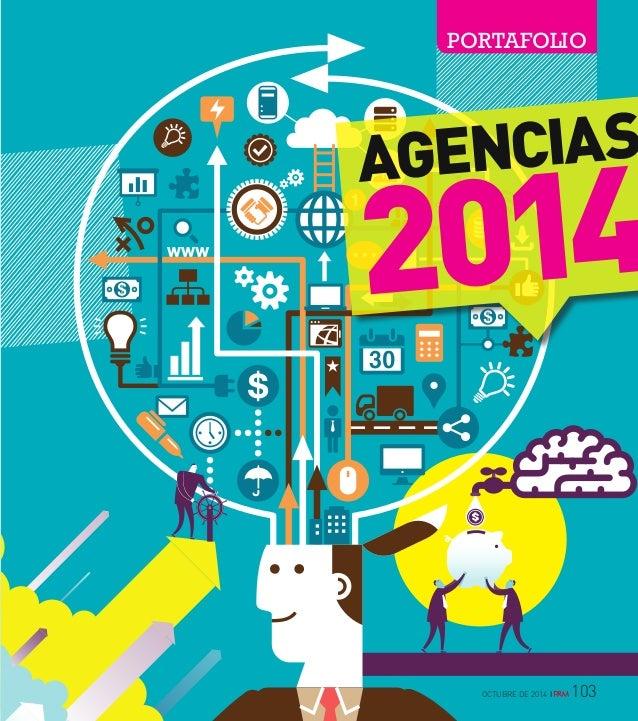 Listados de agencias de publicidad en colombia 2014 for Agencia de publicidad