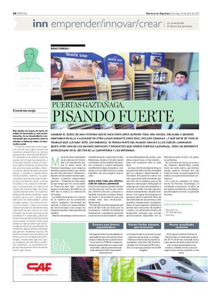 Inner Noticias de Gipuzkoa