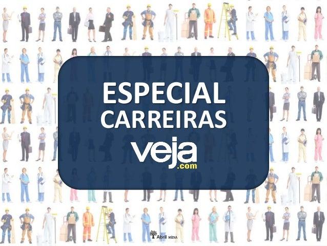ESPECIAL CARREIRAS ESPECIAL CARREIRAS