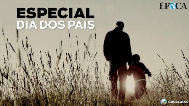 Especial dia dos pais 01.07