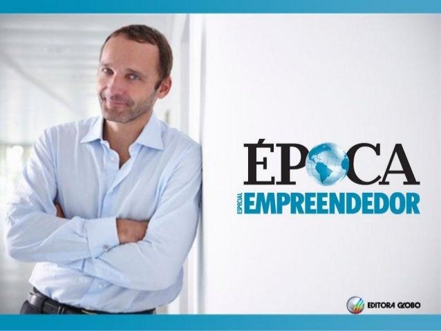 Especial empreendedor