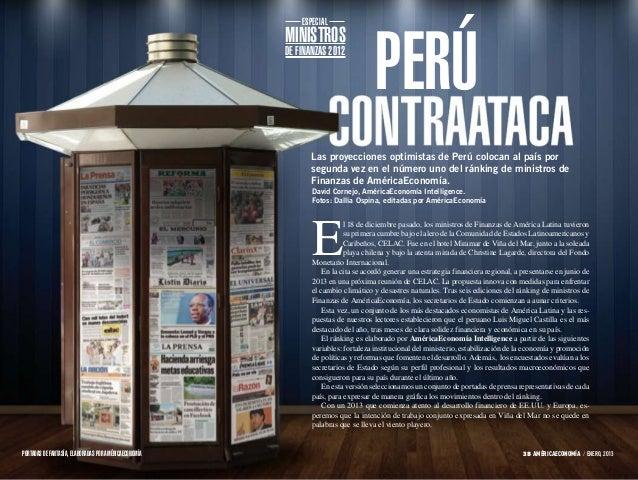 Perú                                                           Especial                                                   ...