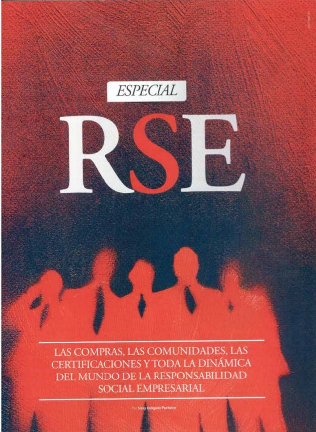 Especial RSE  - Perú 2021