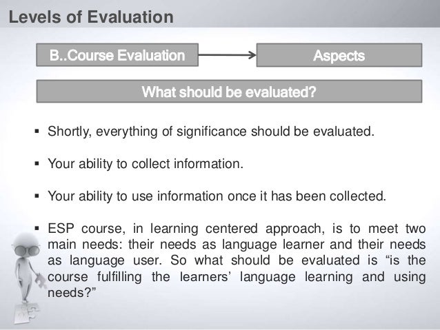 evaluate the different types of communication methods to meet the needs of the learner Module i preparing for training and facilitating importance of knowing training needs methods of assessing training needs decide, which factors would require different methods and think of ways and means to assess these remaining ones.