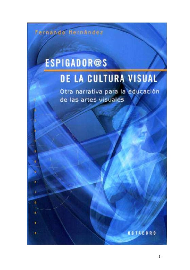 Espigador@s de la cultura visual