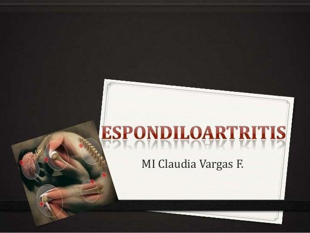 MI Claudia Vargas F.