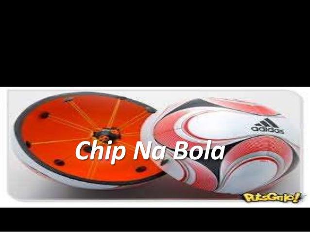 Chip Na Bola