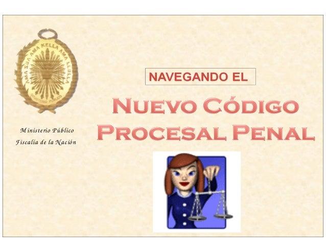 el codigo penal peru: