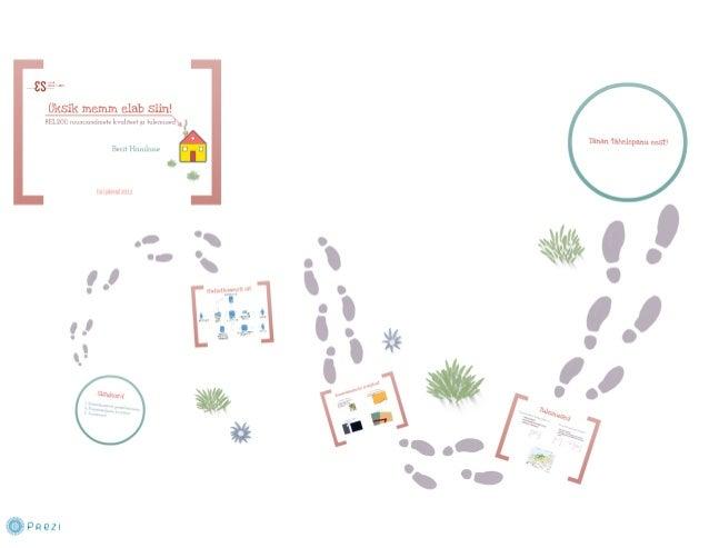Berit Hanilane: Üksik memm elab siin. REL2011 ruumiandmete kvaliteet ja tulemused
