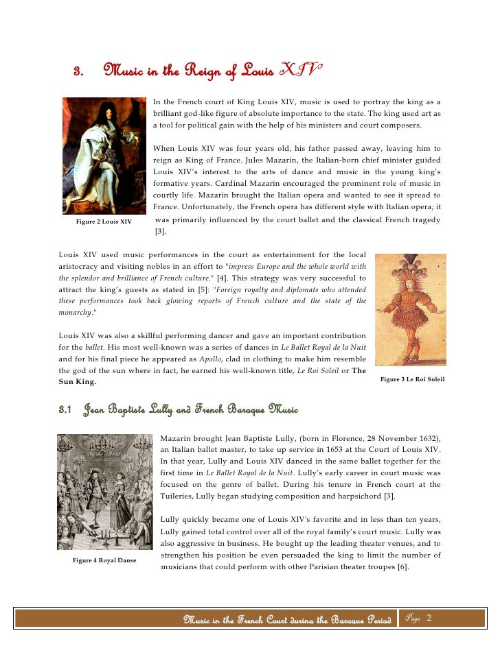 comparison of charles i and louis xiv essay A comparison of henry viii and louis xiv and their personal problems and a negative impression in history  sign up to view the rest of the essay.