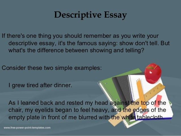 difference between essay term paper