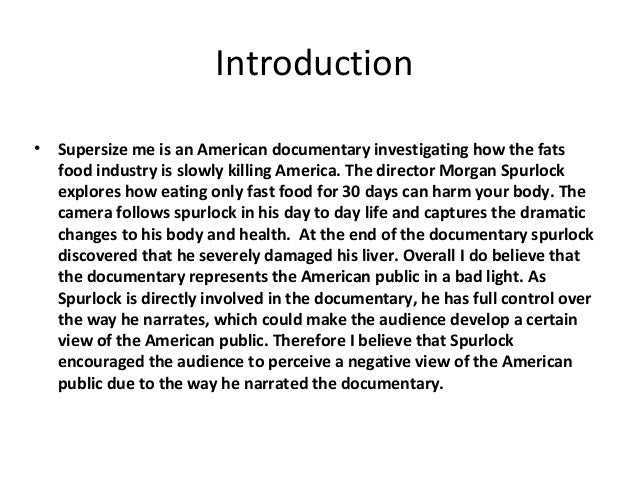 About me essay intro