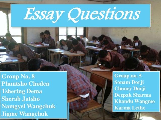 Essay On Assessment