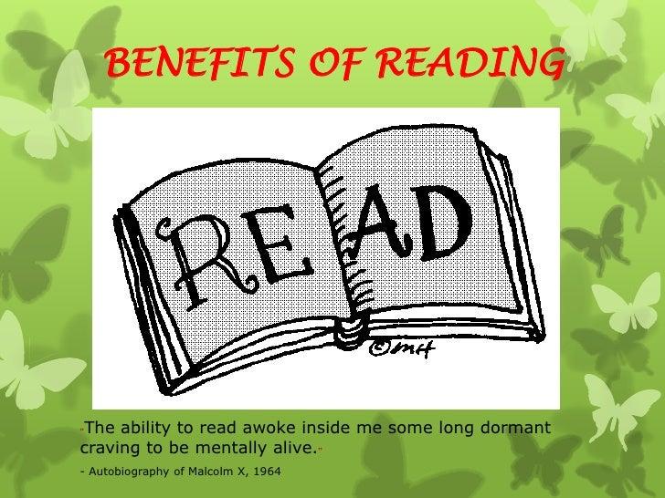 Essay Of Reading