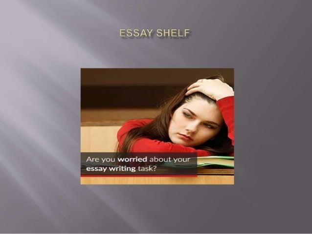 i need a essay