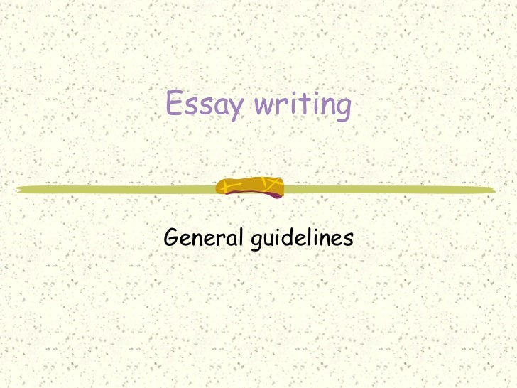 a guide for continued learning essay