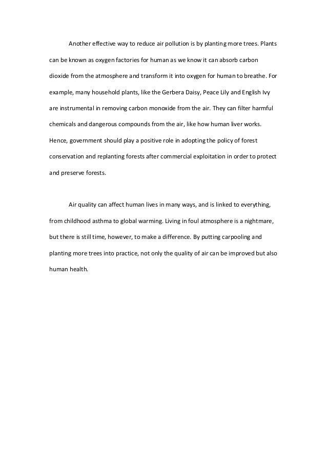 Title creator for essay