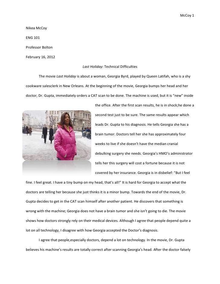 How to write a film analysis essay - sacredheartbolivar.org