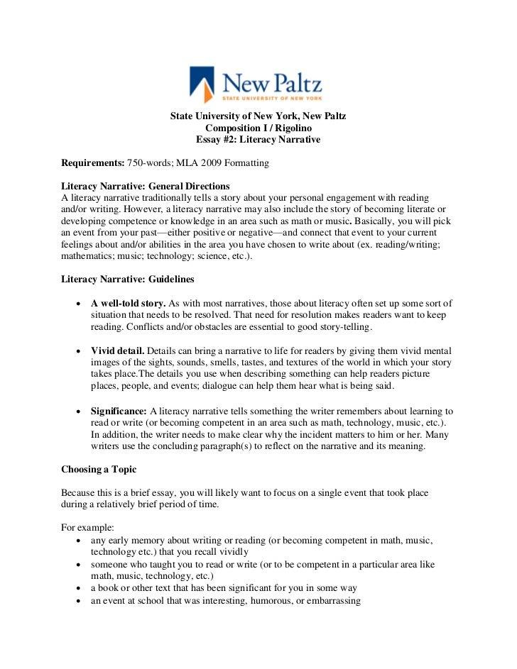 Narrative Essay Topics For High School Students Narrative Essay Taakulo  Foundation