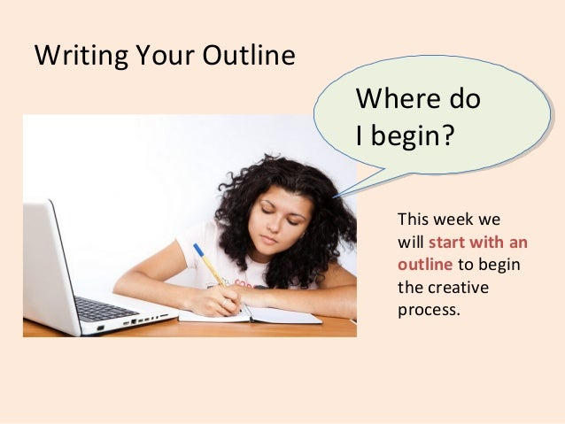 How to Write the Narrative Essay - Essay Tips