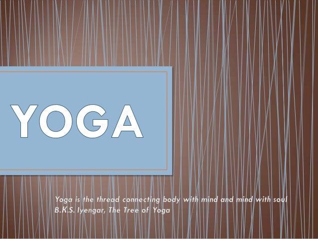 essays on yoga by ramesh bijlani