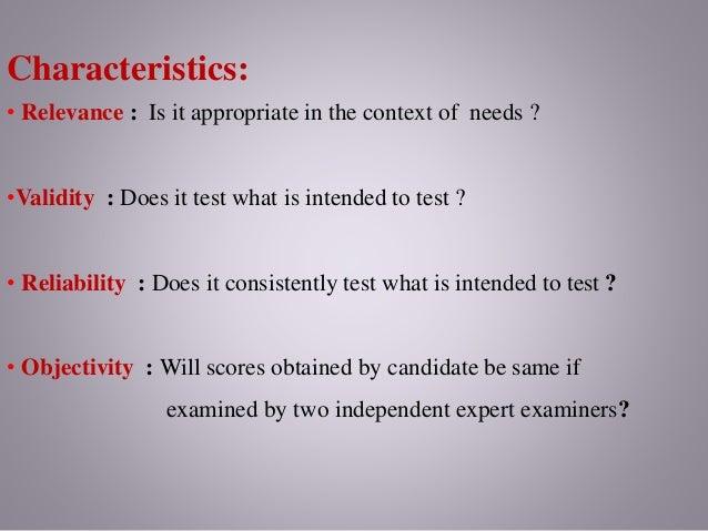 disadvantages of essay test