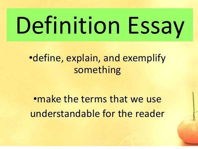 Polemical essay definition