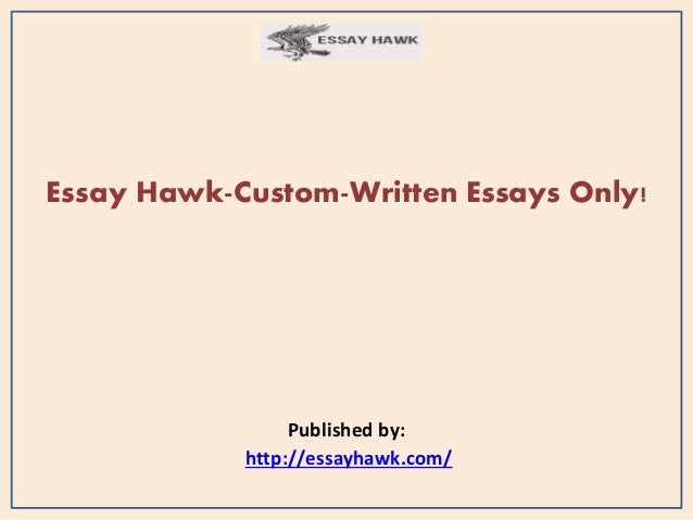 Essay-Writing Service Writers