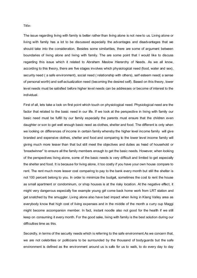 Help writing critical lens essay