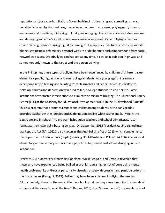 Sample Of 5 Paragraph Classification Essay