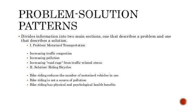 essay about pollution problem and solution The problems of pollution essays i think that pollution is a serious and growing problem throughout the world today pollution is the contamination of the earth's environment with materials.